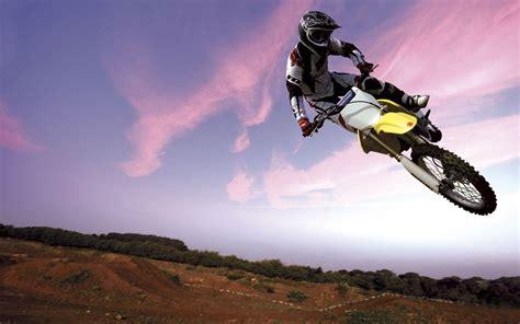 Cross Motorrad Wallpaper by Moto Cross Hd Fond D 233 Cran And Arri 232 Re Plan