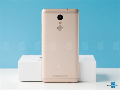 Xiaomi Redmi Note 3 xiaomi redmi note 3 review