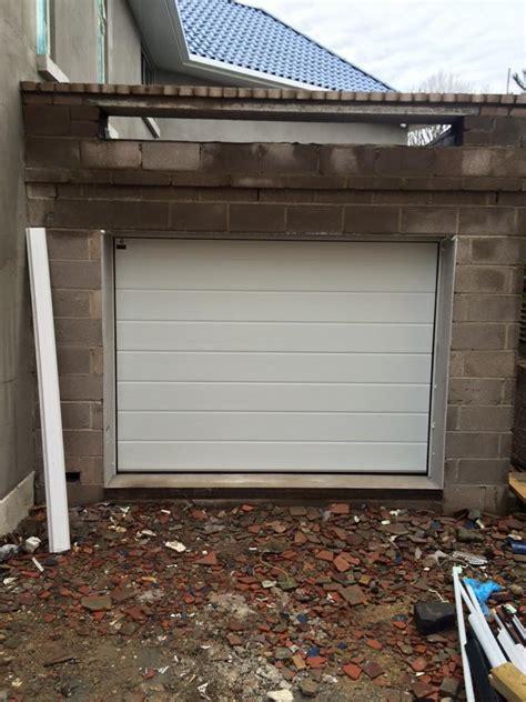 Shore Garage Door by Sectional Garage Doors In Poole