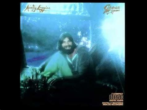 kenny loggins s back