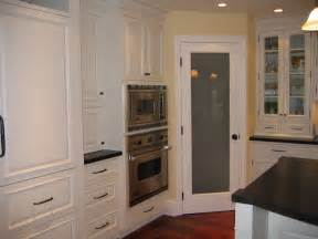 Corner Walk In Pantry by View Of The Corner Walk In Pantry Which I It Gives