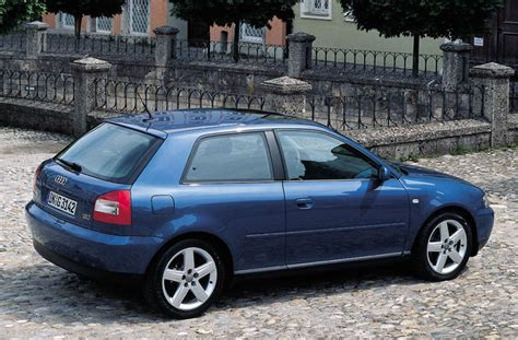 audi a3 1 8 5v turbo 150 pk attraction 8l 2002 parts