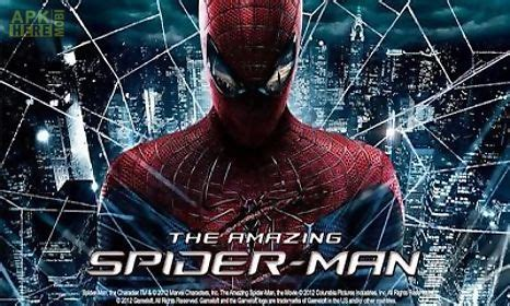 download spider man ultimate power game mod android the amazing spider man for android free download at apk