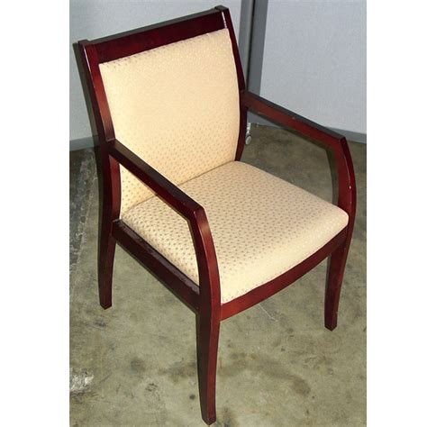 Used Chairs by Dallas Office Furniture Guest Wood Traditional New