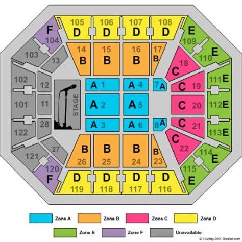 mohegan sun arena floor plan mohegan sun arena tickets and mohegan sun arena seating
