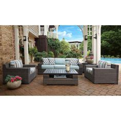 Costco Rattan Furniture Sets by 1000 Images About Patio Furniture Etc On
