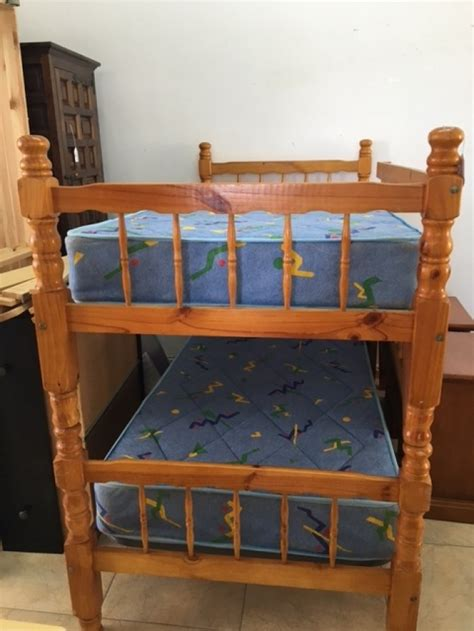 Bunk Beds For Sell Bunk Beds Second 28 Images Bunk Beds Second Beds And Bedding Buy And Sell In Ikea Mydal
