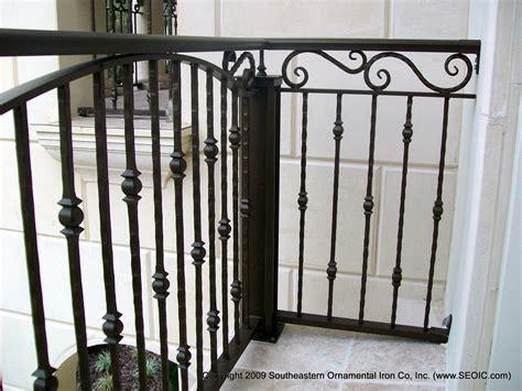 balcony banister aluminum balcony railing page 3
