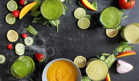 Nicotine Detox Smoothie by The Ultimate 3 Day Smoothie Cleanse You Can Do Anything
