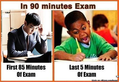 Exam Memes - dear parents your child could have done better in the just concluded exams blog prepclass