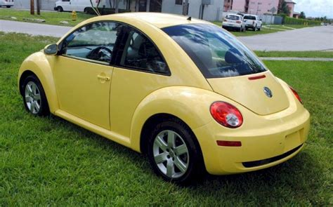 bug volkswagen 2007 sunflower yellow 2007 beetle paint cross reference