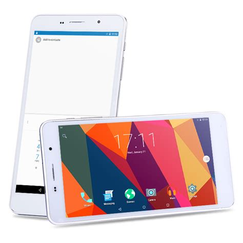 Tablet Advan T6 10 Inch cube t6 4g phablet android 5 1 lollipop 6 98 inch 4g 3g 2g phone call