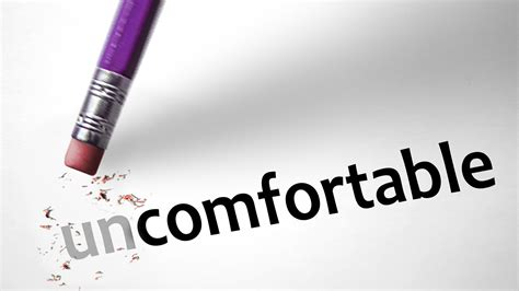 what does the word comfort mean the healthy uncomfortable chicago tribune