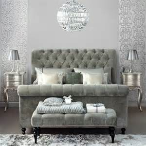 silver bedroom ideas traditional bedroom pictures house to home
