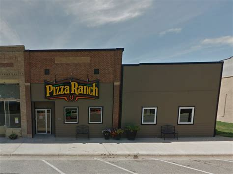 Pizza Ranch Gift Card - pizza ranch in pocahontas ia 211 n main st