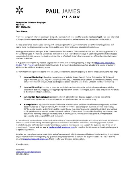 Policy Cover Letter by Policy Cover Letters Botbuzz Co