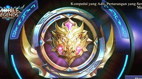 mythic mobile legend 4 hal yang bisa membuatmu menang ranked match mobile