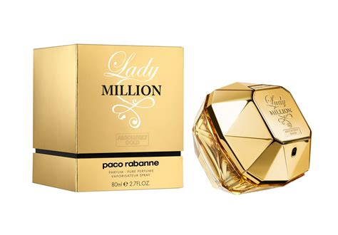 buy cheap lady million perfume compare fragrance prices