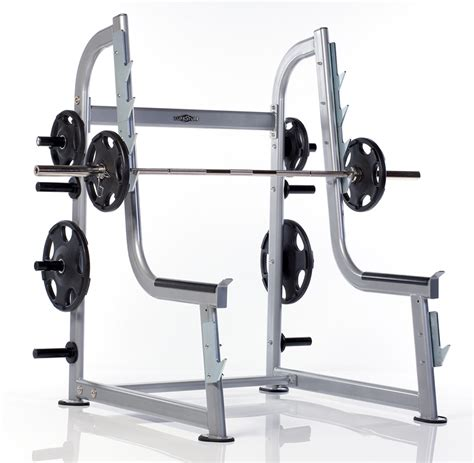 proformance plus squat rack tuff stuff ppf 850