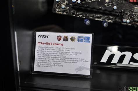 reset bios msi z77a g43 cebit 2013 msi z77 gaming e n660ti pe gaming edition