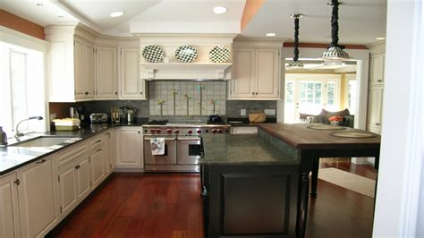 How To Kitchen Countertops by Kitchen Countertops Designs Ideas Pictures Photos