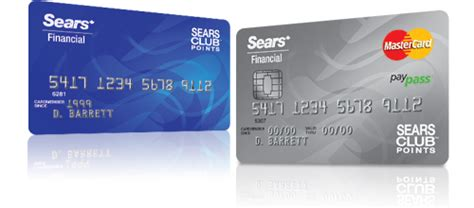 www searscard sears credit card login service