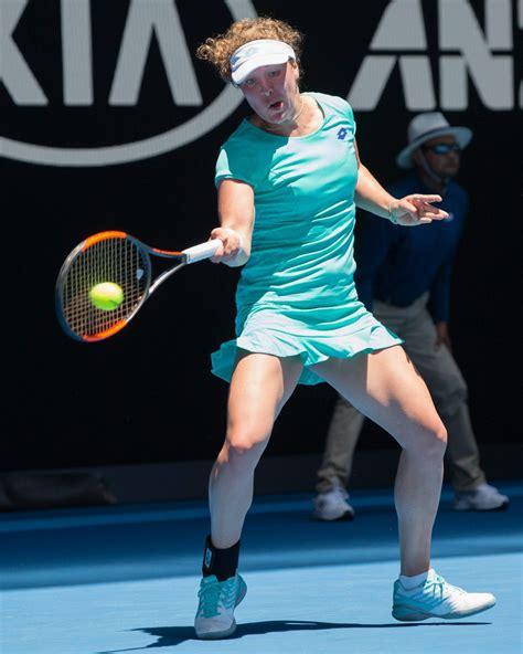 australian open 2018 lena friedsam australian open 2018