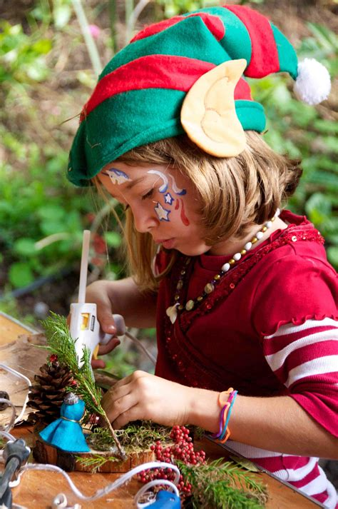 school christmas craft wsldorf school haleakala waldorf school faire family
