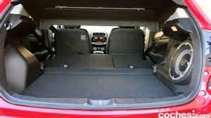 Mitsubishi Asx 2014 Interior Mitsubishi Asx Prueba De Una Alternativa Firme Entre Los
