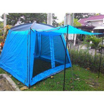 Tenda Family tenda family tenda cing keluarga tenda besar murah surabaya elevenia