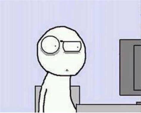 Shocked Guy Blank Template Imgflip Imgflip Meme Templates