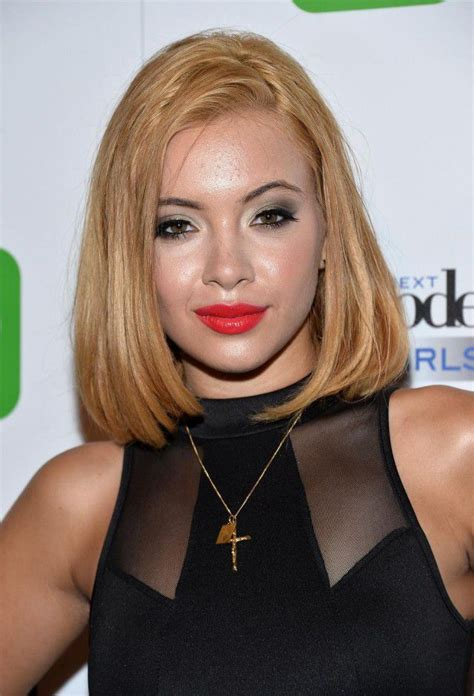 Americas Next Top Model Guest Arrested For Sexual Assault by America S Next Top Model Mirjana Puhar Killed Metro