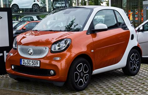 smart car daimler top 10 least expensive hatchbacks and wagons for 2015