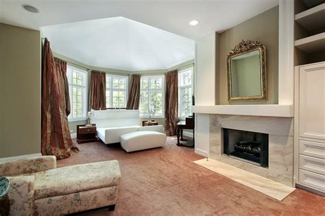 Home Designer Suite Chimney by 65 Master Bedroom Designs From Luxury Rooms