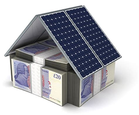 how much will solar panels save me cheap or free solar panels are they worth it moneysavingexpert