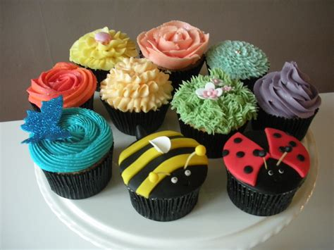 kitchen accessories cupcake design beautiful cupcake decorating the latest home decor ideas
