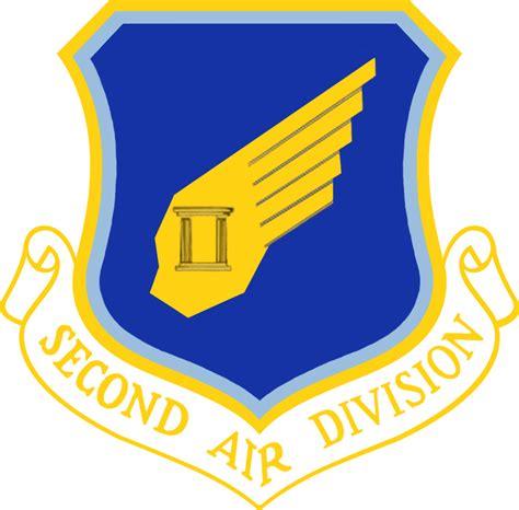 Air Second usaf air division images