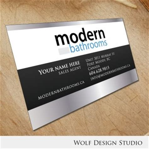 renovations business card design in canada hiretheworld