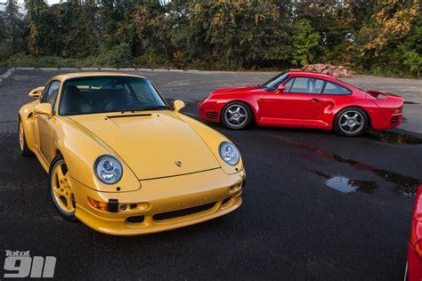 best porsches top eight rarest factory built porsche 911s of all time