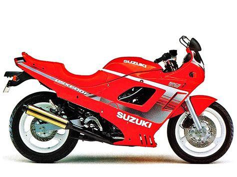 1990 Suzuki Gsx600f Suzuki Gsx600f 1990 2ri De