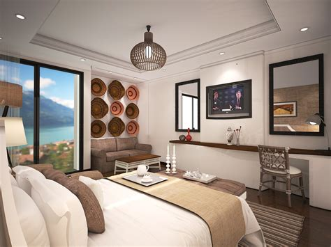 interior design uganda modern african feel hotel room