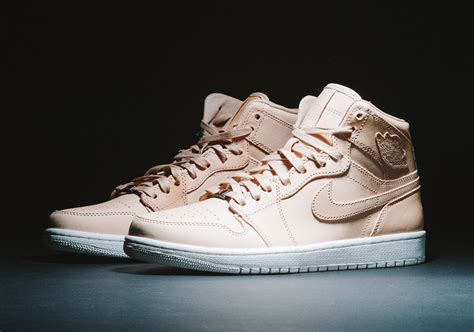 air jordan  pinnacle vachetta tan sneaker bar detroit