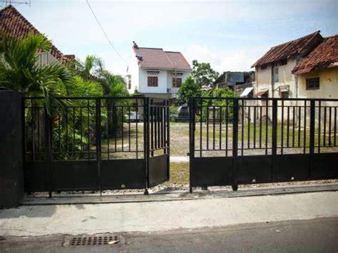 Pintu Pagar Lipat Minimalis tips memilih pagar lipat rumah minimalis yang cantik dan
