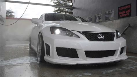 stanced lexus is350 aaron s stanced lexus is350 youtube