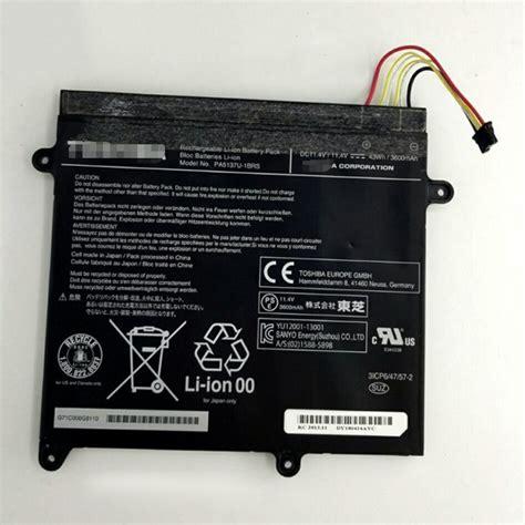 Laptop Acer Z10 toshiba pa5137u 1brs laptop battery for toshiba z10