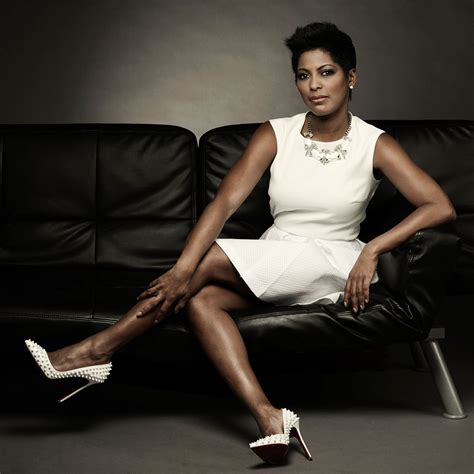 scow hall tamron hall signs with wme exclusive hollywood reporter