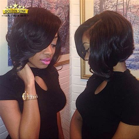 short bobs with body find more human hair extensions information about short
