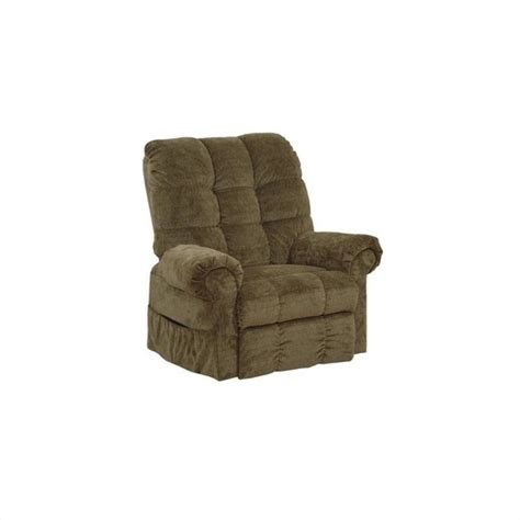 catnapper chaise catnapper omni power lift full lay out chaise recliner