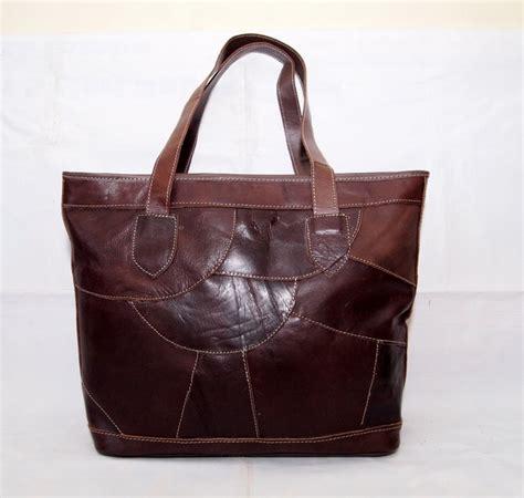 New Produk Tas Wanita Tote Vintage Kulit Sapi Asli Forli Anyaman 1 Tas Kulit Wanita Handbag Vintage Brown Kode Produk