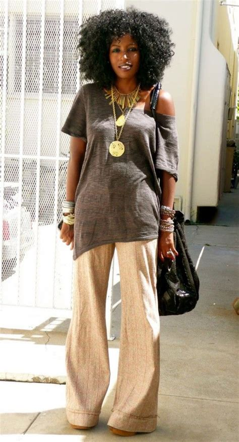 african bohemian looks black girls picmia
